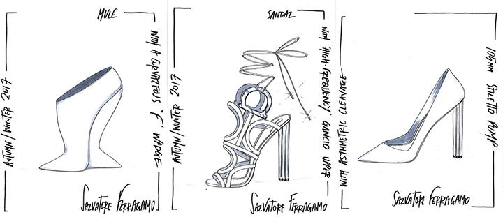 团队画报设计手绘