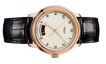 帕玛强尼 Toric Chronomètre腕表