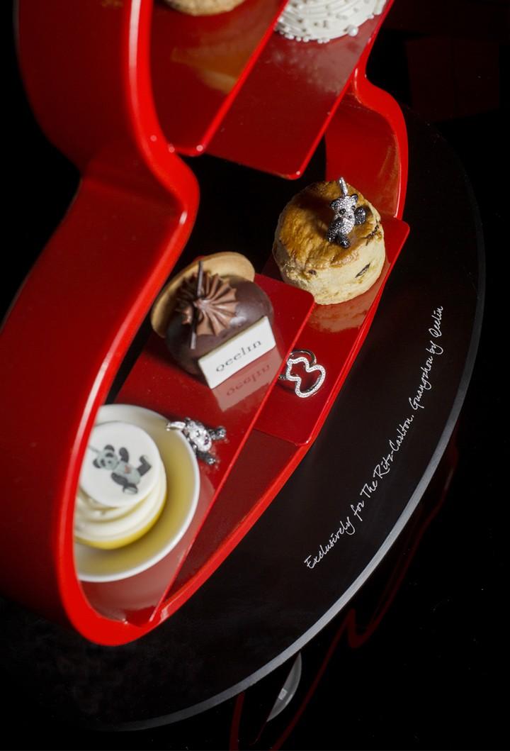 广州:珍珠酒廊呈献Qeelin精美下午茶