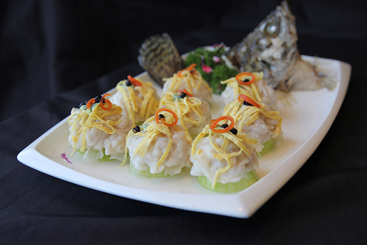 鱼の盛宴|水族美食,我就服你!