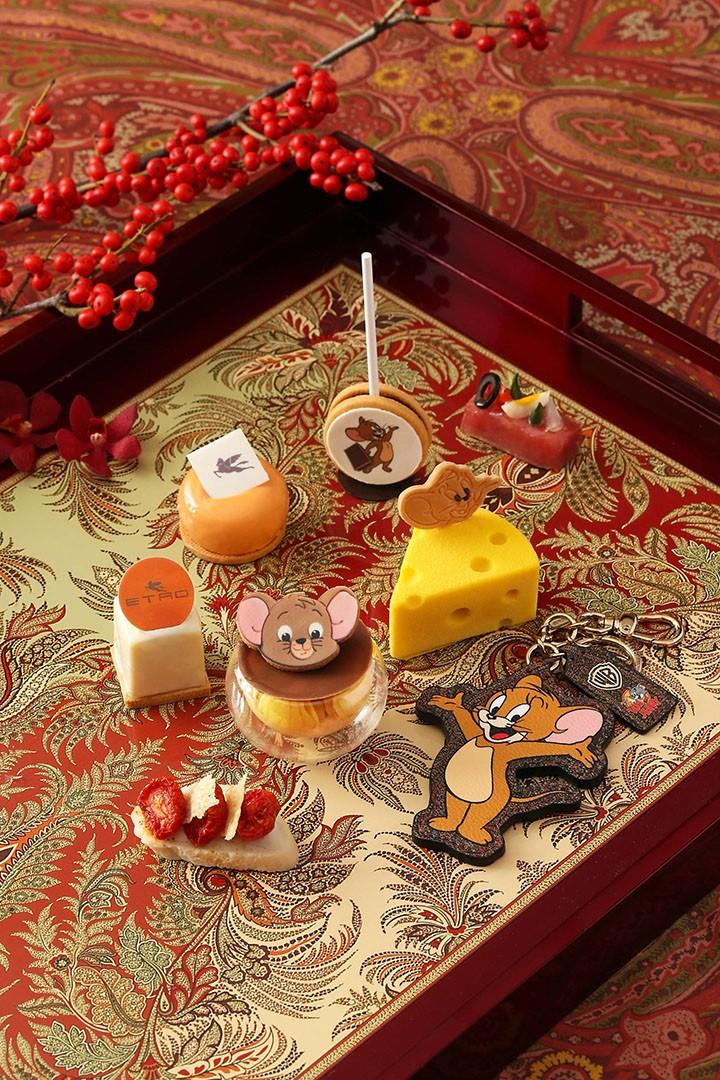 花样迎鼠年,欢乐闹新春!