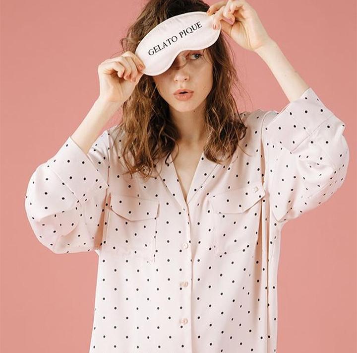 这样穿睡衣,一秒GET欧阳娜娜同款可爱力