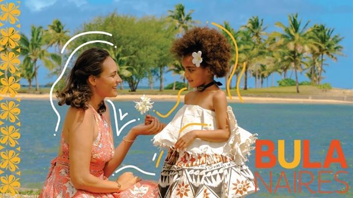 """斐济旅游局推出""""快乐富翁""""品牌活动"""