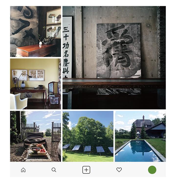 """谷文达:收藏""""家""""的艺术家"""