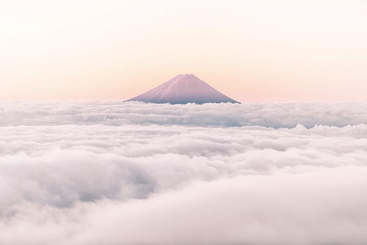 富士山居,影像人生