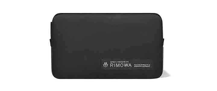 RIMOWA(日默瓦)推出首个旅行配件系列
