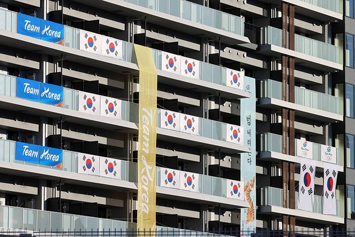 奥运食材被曝来自福岛,韩国代表团强烈抵制