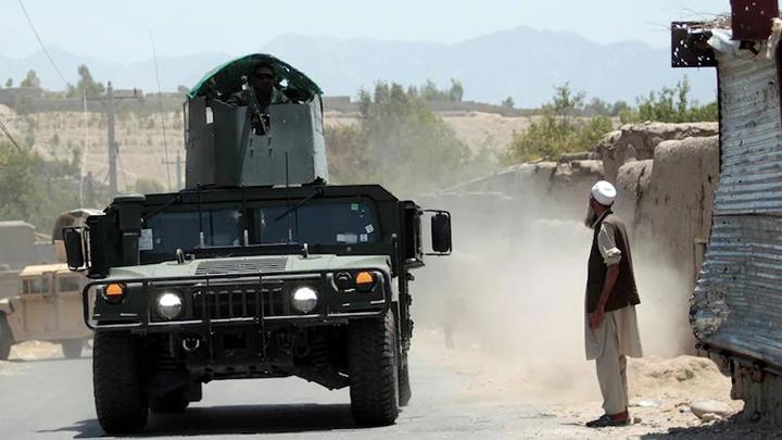 大使女儿被绑架,阿富汗能否向巴基斯坦讨来说法